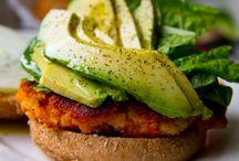 vegan recipes / by Virginia Madina