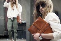 Fashion | street style - warmer days