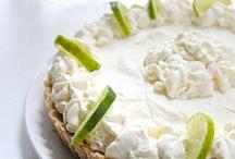 Always eat dessert first / by Patti Barker