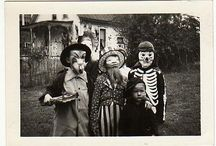 Old Halloween / How was Halloween celebrated before?