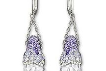 ~Jewellery ~Joias~ / by Iris Correia