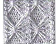 crochet patterns en español