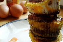 Paleo Recipes - Breakfast / by Vanessa Ferrara