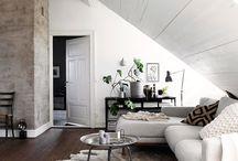 Home-Scandinavian Design