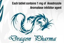 Post Cycle Therapy / Official Dragon Pharma Post Cycle Therapy Products.