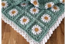Crochet projects I would like to make