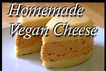 Recipe: Vegan Cheese