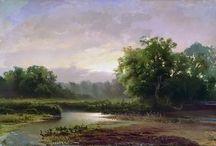 19h century artists