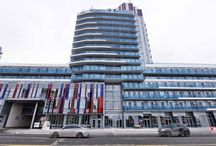 Real Estate-9471 Yonge St. #Ph06