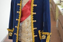 костюмы сценичекие,исторические