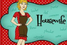 ☣ housewife ☣