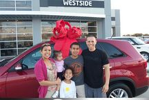 March 2013 New Customers