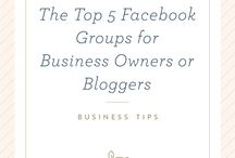 small biz + resources / Small business resources