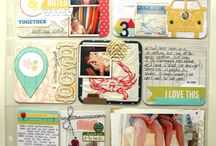 Project Life and Scrapbooking / by Shelly