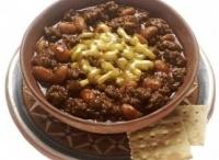 Favorite Recipes / by Christine Camacho