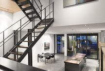 Interiors / by Shawn Thompson