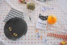 • Halloween • / Idées créatives et DIY pour Halloween