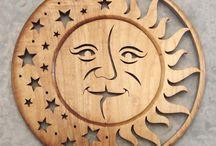 creaciones madera