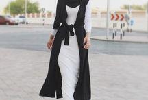 Fesyen simple & ringkas