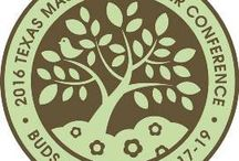 Texas Master Gardener Association / Resources and News from the Texas Master Gardeners Association