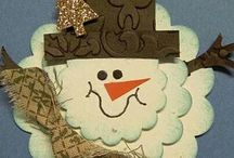 Christmas Ornaments / by Lynnette Longo