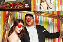HOLIDAYS & EVENTS - Party Perfection / Creating that perfect get together.