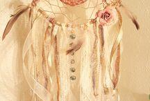 Dreamcatcher lace