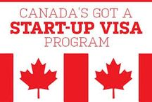 Canada Attracting The Skilled People to Canada
