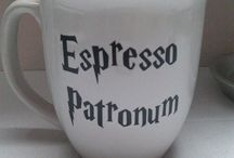 Mug Life / Because I just love my coffee mugs. / by Sarah McAtee