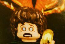My photos LEGO - Be a Brick - / Tutti i miei scatti LEGO - Be a Brick -
