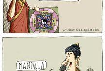 mandalas :)