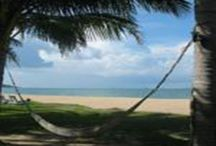 Bophut, Fisherman's Village, Koh Samui / Views from #The Waterfront #Boutique #Beach #Hotel & #Cafe