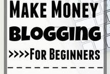 Creating Blogging Income