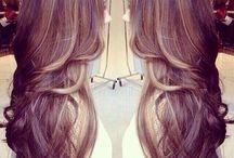 hair stylish