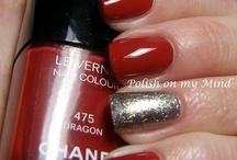 Pretty little Nails