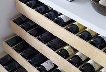 Gek op mijn wijnrek