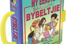 Kinderboeke / Childrens Books / Die nuutste Christelike Kinderboeke New Christian Books for Children