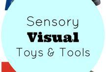 OT - sensory processing / by Andrea Benn