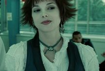 Twilight saga: Alice Cullen