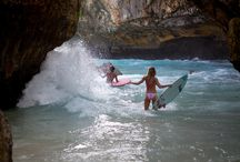 Surf and Beachlife