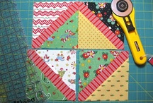 Sewing - patchwork