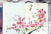 Sketchbooks ideas