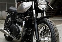 Moto / Motocycles