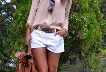Moda / Shorts