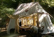 Matuls medieval tents