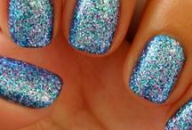 Nails  / by Niki Merkle