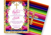 Invitations bautizo