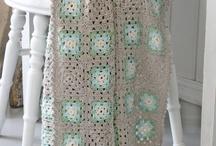 Crochet and knittting inspo