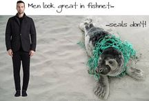 Happy seal / Happy Seal is opgericht in 2015. het concept is ontstaan uit onze frustratie bij het zien van zeehonden die in problemen raken door spooknetten en ander afval. Het idee is om een directe bijdrage te leveren aan een schonere zee.