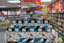 Book Fair Ideas